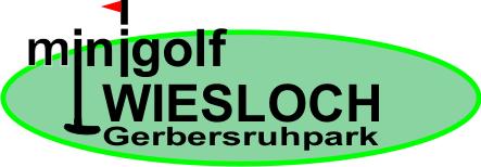 Minigolf-Wiesloch